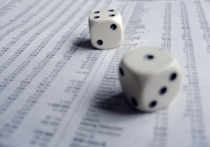Financial Risk - Dice