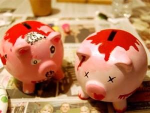 piggy-banks