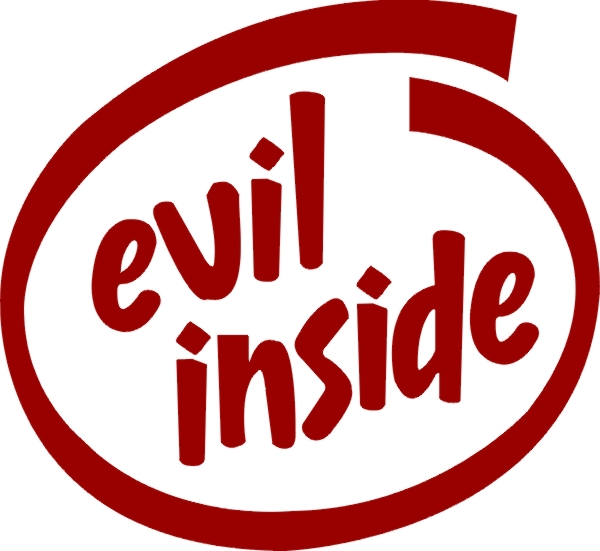 evil-inside